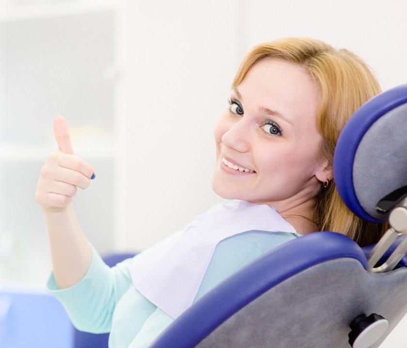 change dentist