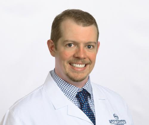 Dr Burke headshot