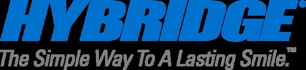 Hybridge logo