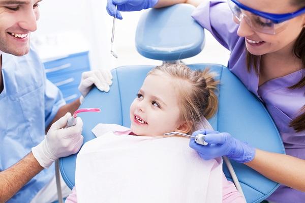 the types of dentists and their importance for our health The pediatric dentist has an extra two to three years of specialized training after dental school, and is dedicated to the oral health of children from infancy through the teenage years the very young, pre-teens, and teenagers all need different approaches in dealing with their behavior, guiding their dental growth and development, and helping .