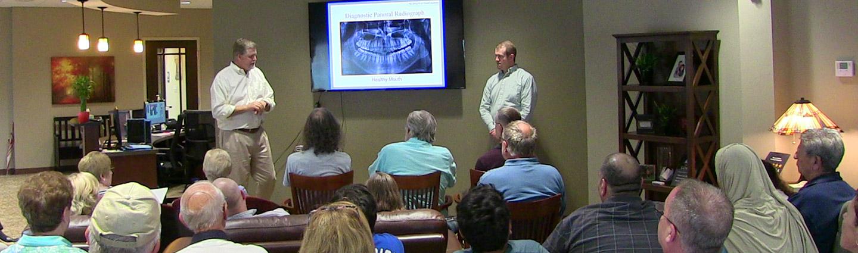 header-seminars - Westermeier Martin Dental Care