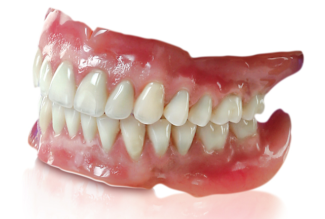 Understanding Dentures - Westermeier Martin Dental Care