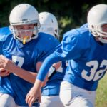 Keeping Your Guard Up Against Sports Related Dental Injuries