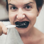 Is Black Toothpaste a Gray Area?