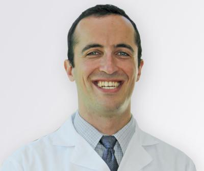 Dr Oren headshot