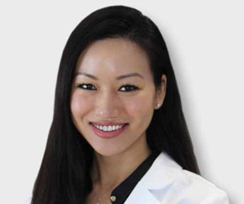 Dr Lisa Chang