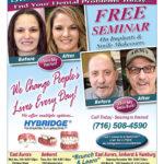 November Dental Seminars